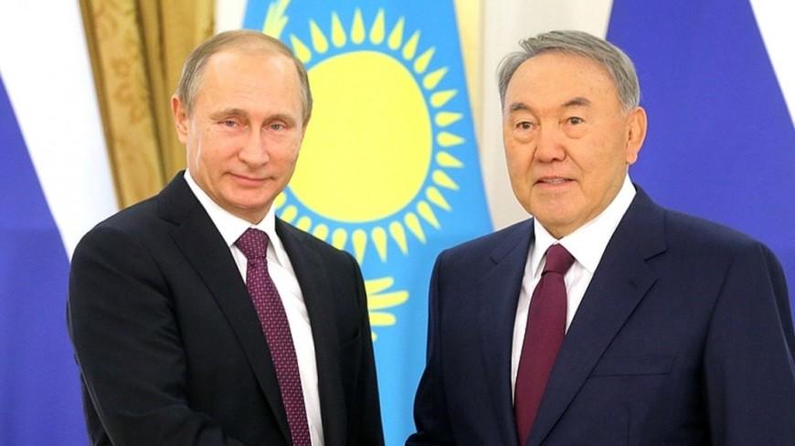 Саммит ЕАЭС: успехи сотрудничества России и Казахстана