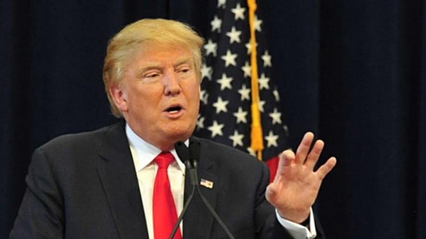 Мексиканцев оскорбили слова Трампа о мигрантах–«животных»