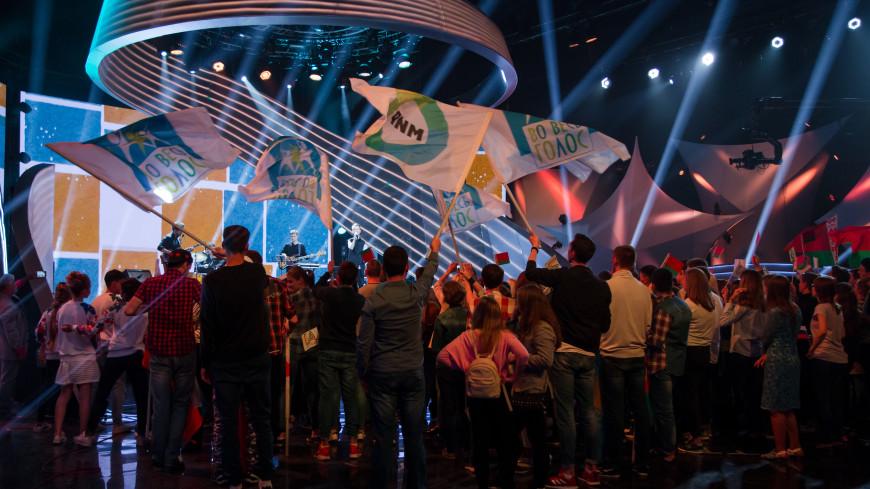 «За кулисами»: телеканал «МИР» покажет фильм о шоу «Во весь голос»