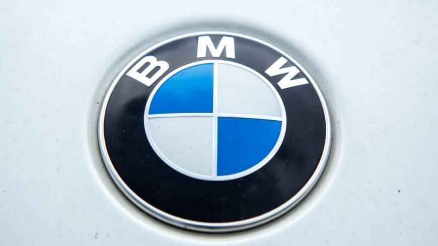 Новый BMW 8-Series засняли без камуфляжа