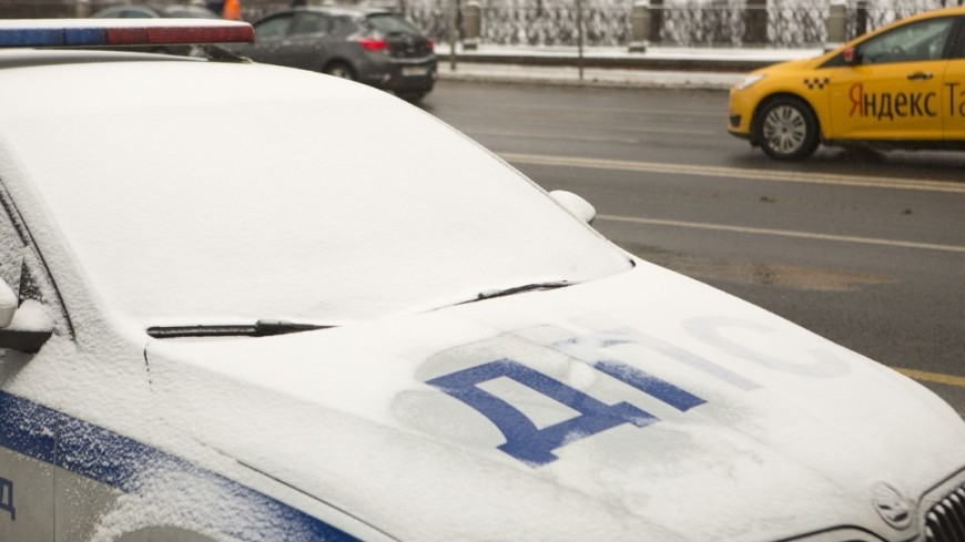 В Бердске целиком ликвидировали ГИБДД, оставив одного сотрудника