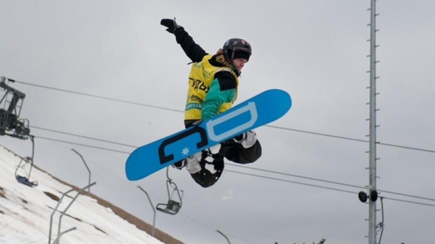 Самый опасный спорт: сноубордисты получают больше травм, чем лыжники