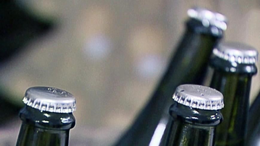 Найден ген, провоцирующий алкоголизм