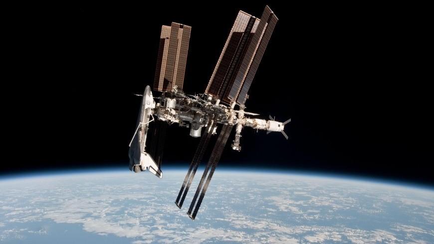 Россия прекращает проведение на МКС устаревших экспериментов