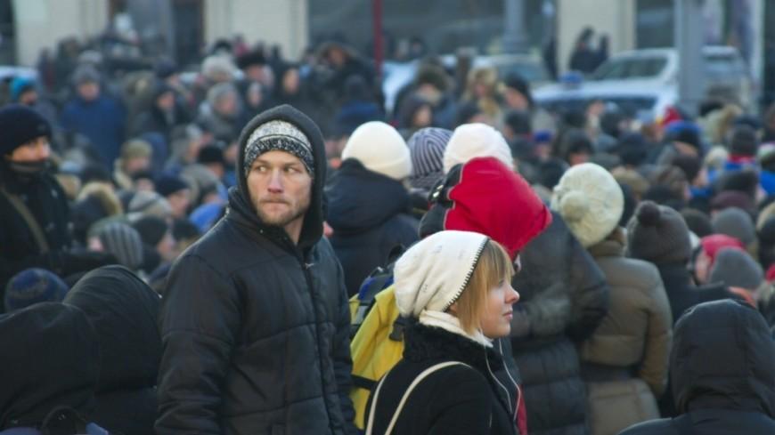 Страхи мегаполиса: как не бояться толпы, терактов и болезней