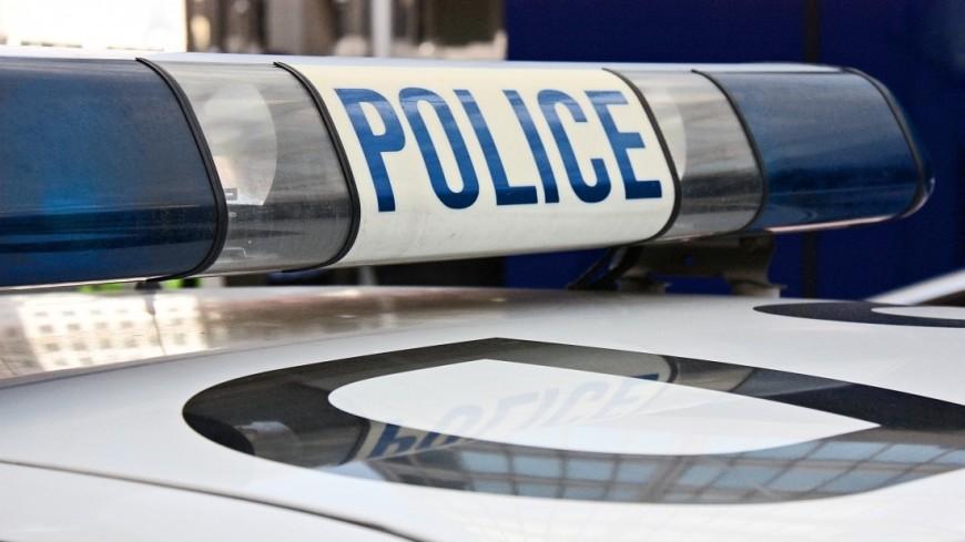 Банда на мопедах ограбила главного британского полицейского