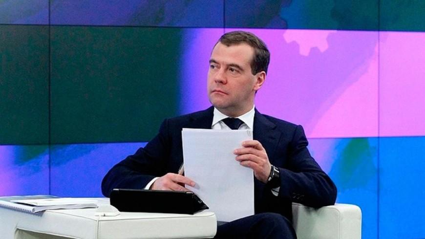Медведев обсудит с главой Южной Кореи 21 июня совместные проекты