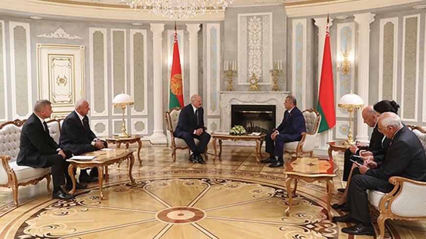 Лукашенко рассказал о «новой эпохе» в отношениях с Узбекистаном