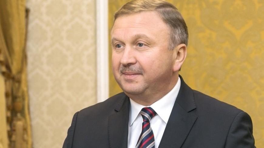 Кобяков и Рапота обсудили подготовку союзного Совмина и ВГС