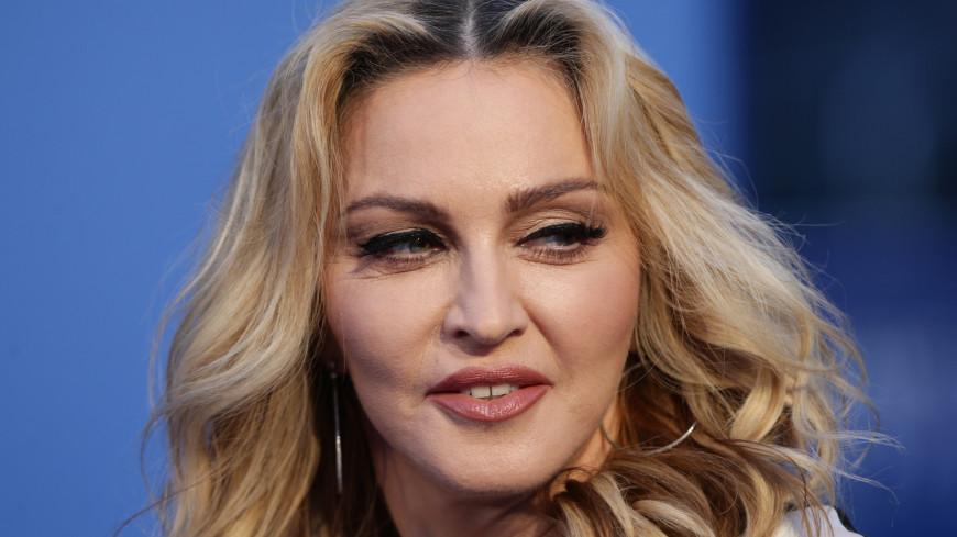 Мадонна шокировала поклонников новостью о замужестве
