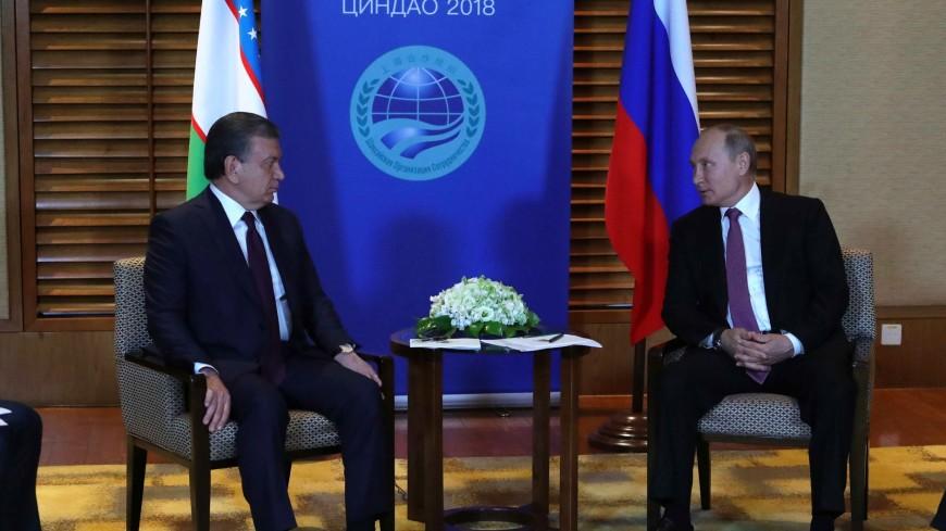 Россия и Узбекистан планируют обсудить строительство АЭС в республике