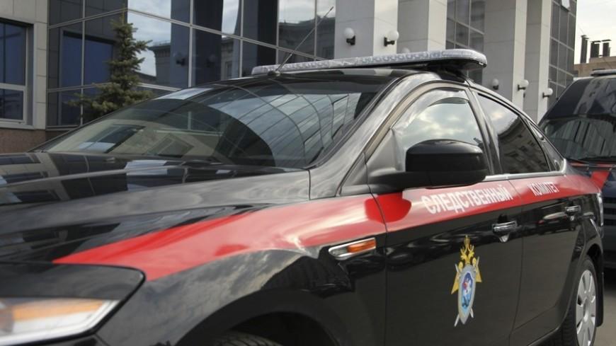 СК просит арестовать тверского министра за поджог автомобиля в Москве