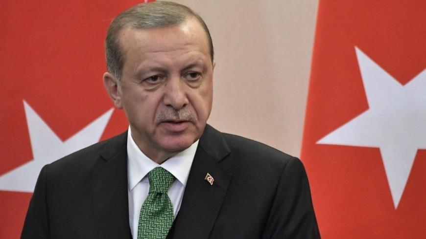 Эрдоган: Турция готова применить С-400 в случае необходимости