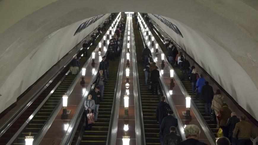 Обзор прессы: в московском метро разрешат фото- и видеосъемку