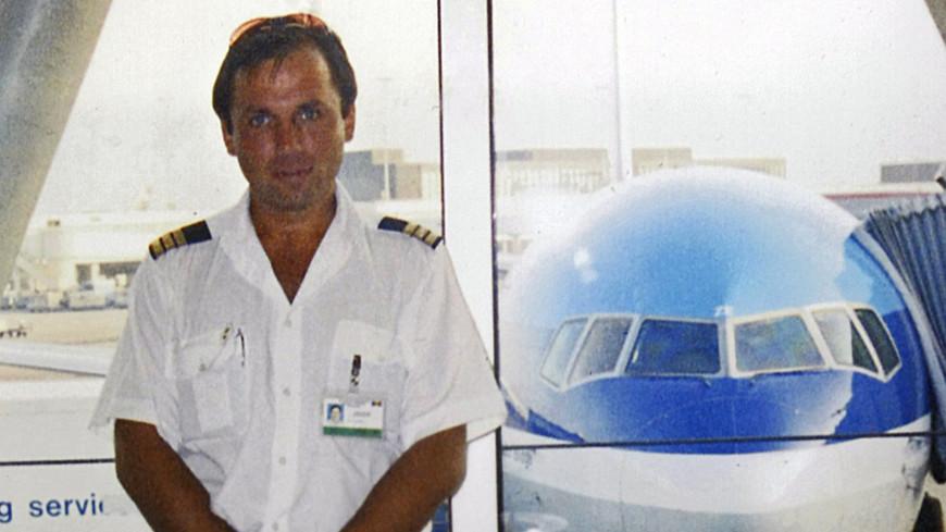 Осужденного в США летчика Ярошенко переводят в другую тюрьму