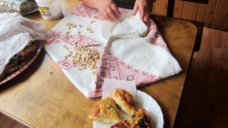 Пальчики оближешь: в Петербурге стартует фестиваль кухонь