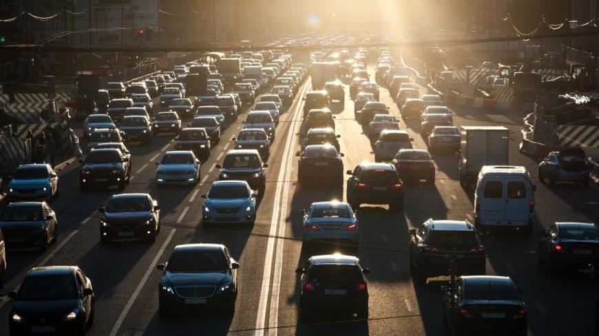 Составлен список популярных б/у машин в больших российских городах