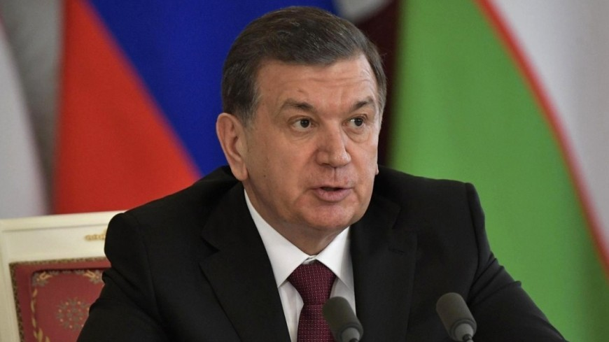 Президент Узбекистана перед окончанием Рамазана помиловал 226 граждан