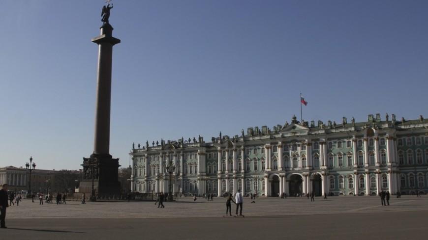 Эрмитаж купил картину «Аврора» за 63 миллиона рублей