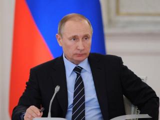 Путин поручил выделять на развитие Мордовии ежегодно не менее 1 млрд рублей