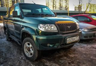 Hyundai и Kia возглавили рейтинг самых угоняемых машин в России