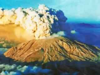 Супервулканы оказались опасны даже спустя тысячи лет после извержения