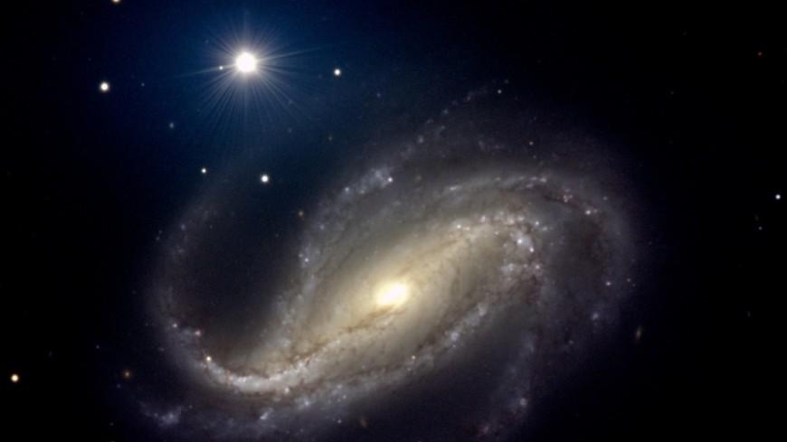 На орбите Юпитера нашли «мигранта» из другой звездной системы