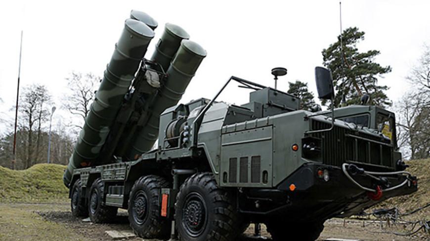Турция заинтересована в скорейших поставках комплекса С-400