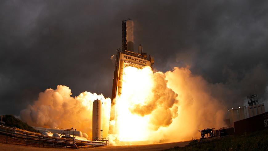 NASA назвало причиной взрыва ракеты Falcon 9 ошибку проектирования