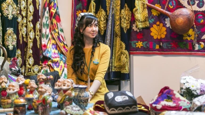 В Душанбе начали праздновать Навруз