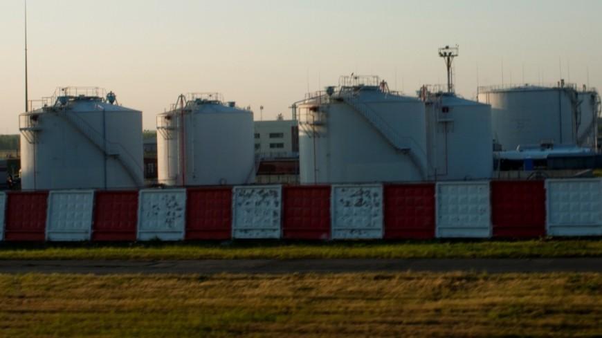 В России изобрели новое топливо на этаноле