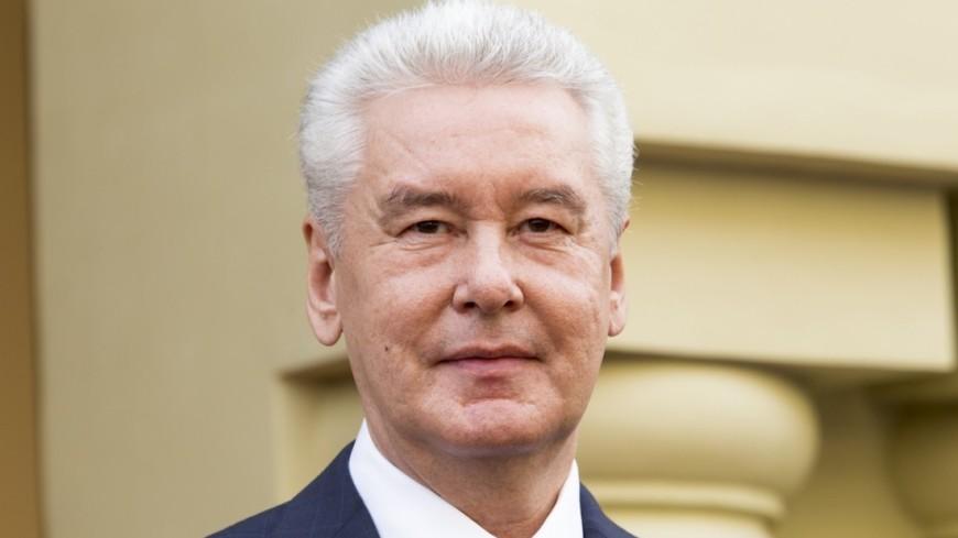 Москвич с сибирским характером. Собянину – 60