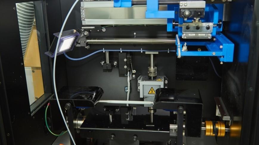 Роговицу человеческого глаза впервые напечатали на 3D-принтере