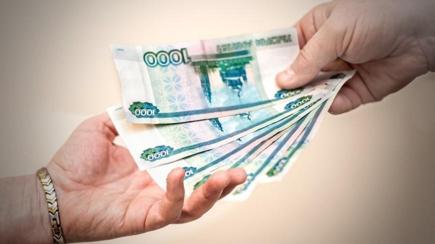 Малоимущих в Молдове обязали вернуть долг государству