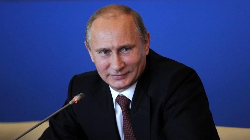 Песков: Путин был очень рад победе сборной России в матче с Египтом