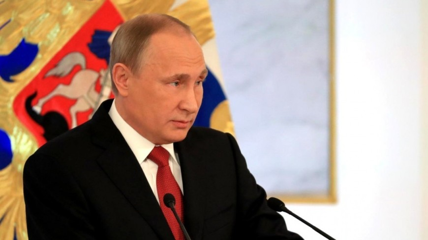 Путин: Сотрудничество России и Кыргызстана двигается неплохо