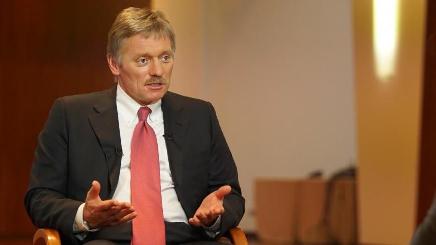 Песков прокомментировал ультиматум США Ирану