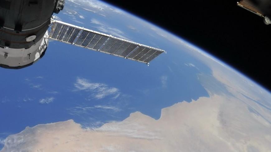 На МКС появится лазер для уничтожения космического мусора