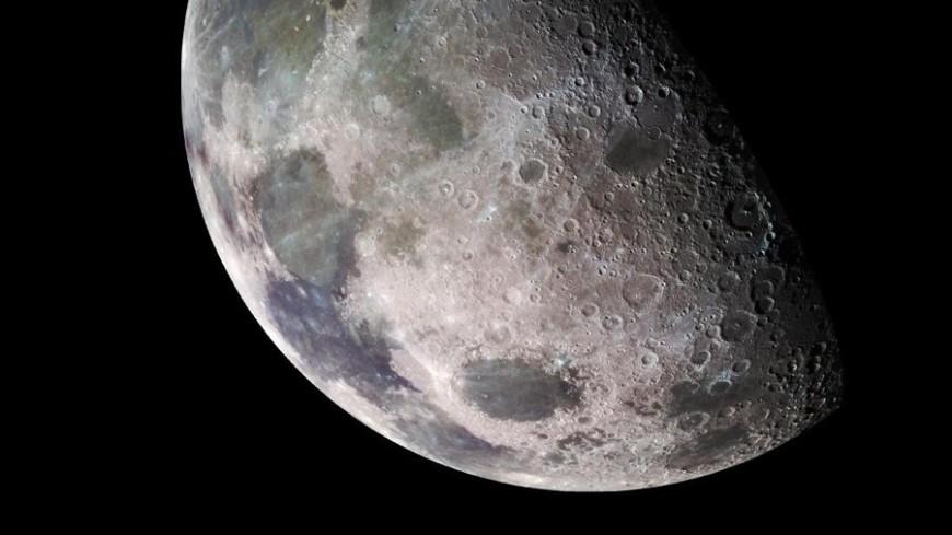 NASA: Роль России в создании окололунной станции определится летом