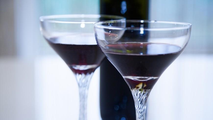 Новое исследование: алкоголь в малых дозах полезен