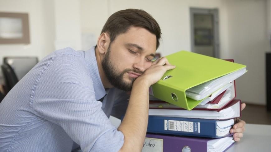 Бессонные ночи наносят непоправимый вред здоровью мужчин