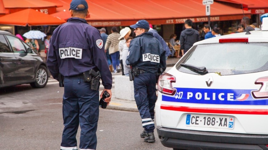 Во Франции ввели план «Ястреб» для поимки опасного беглеца