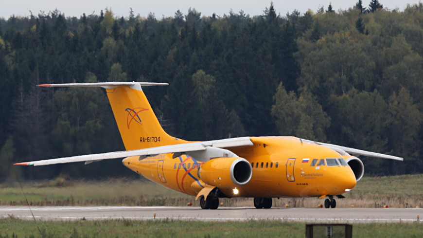 «Саратовские авиалинии» после трагедии Ан-148 прекращают летать с 31 мая