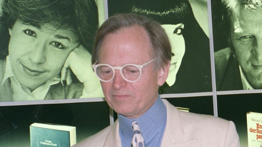 Умер отец «новой журналистики» Том Вулф
