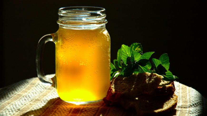 По высшему квасу: как разливают самый летний напиток
