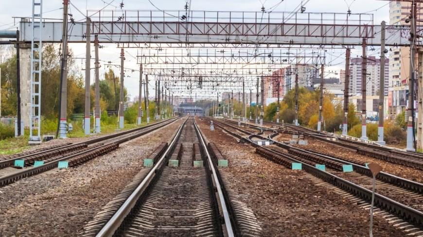 В Хабаровске начали проектировать железную дорогу к мосту на Сахалин