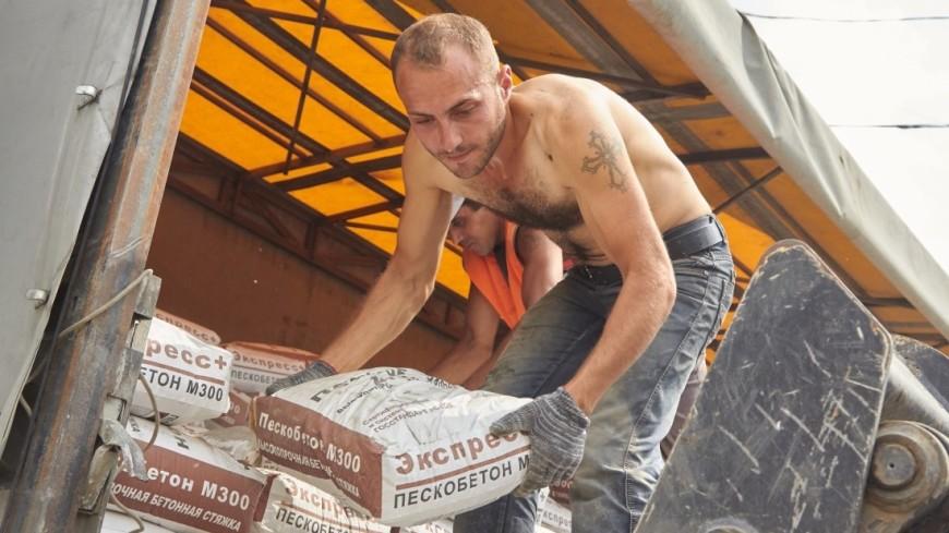 Физический труд признали смертельно опасным для мужчин