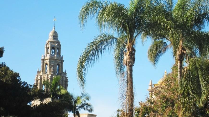 Сан-Диего – жемчужина Калифорнии