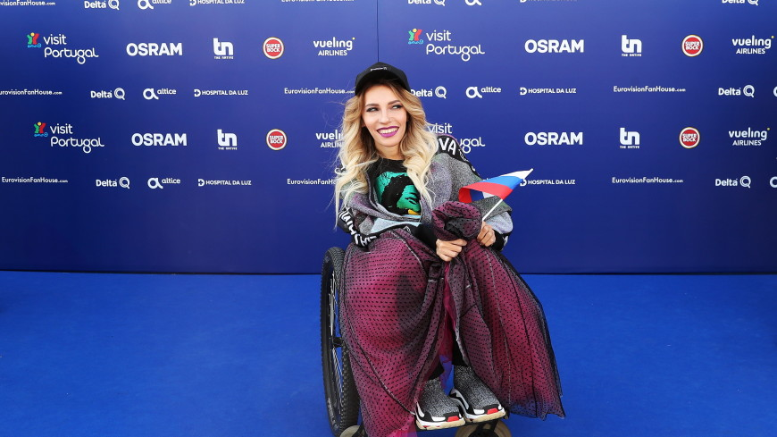 Песков: Путин относится к участнице «Евровидения» Самойловой с симпатией