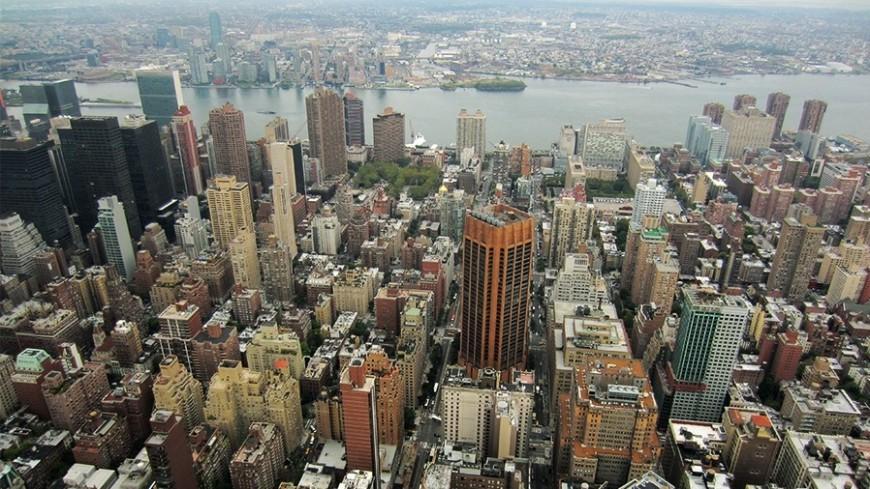 В Нью-Йорке с молотка ушла «Супрематическая композиция» Малевича